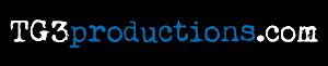 Tg3 Productions's Company logo
