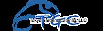 Tgcsushi's Company logo