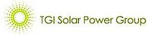 TGI Solar's Company logo