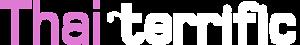 Thai Terrific's Company logo