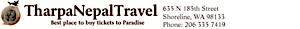 Tharpanepaltravel's Company logo