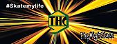 Thc Skate's Company logo