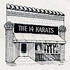 The 14 Karats's Company logo