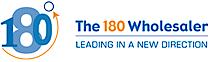 The 180 Wholesaler's Company logo