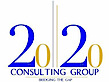 The 20/20 Consulting Group's Company logo