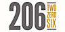 Dalton Newheritage's Competitor - The 206 Apartments logo