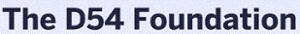 The 54 foundation's Company logo