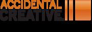 The Accidental Creative's Company logo