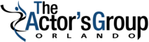 The Actor's Group Orlando's Company logo