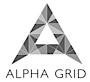 The Alpha Grid Media's Company logo