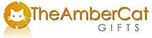The Amber Cat's Company logo