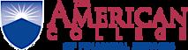 The American College's Company logo