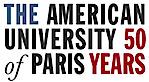 The American University Of Paris's Company logo