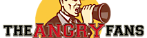 The Angry Fans's Company logo
