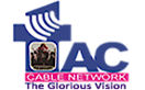 The Apostolic Church Nigeria Cable Network's Company logo