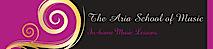 The Aria School Of Music's Company logo