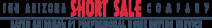 The Arizona Short Sale Company's Company logo