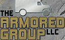The Armored Group's Company logo