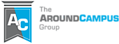 The AroundCampus Group's Company logo