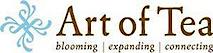 The Art of Tea's Company logo