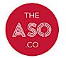 The ASO Co's Company logo