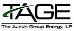 The Austin Group Energy's Company logo