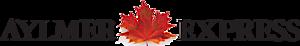 The Aylmer Express's Company logo