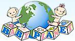 The Baby Planet's Company logo