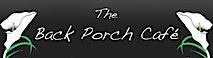 The Back Porch Cafe's Company logo