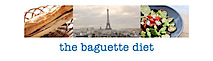 The Baguette Diet's Company logo