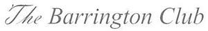The Barrington Club's Company logo