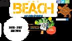 The Beach - Festival Koh Tao's Company logo