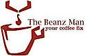 The Beanz Man's Company logo