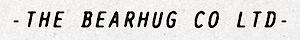 Thebearhug's Company logo