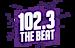 Wynt Radio's Competitor - The Beat Atx logo