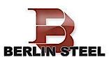 The Berlin Steel Construction Company's Company logo