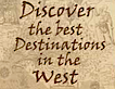 The Best Destinations in the West's Company logo