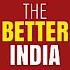 The Better India's Company logo
