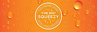 The Big Squeezy's Company logo