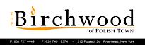 The Birchwood Of Polish Town's Company logo