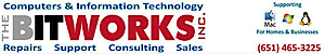 The Bitworks's Company logo