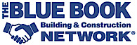 The Blue Book Building and Construction Network's Company logo