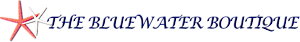 The Bluewater Boutique's Company logo