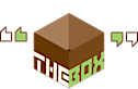 The Box Storage's Company logo