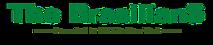 The Brasilians Newspaper's Company logo
