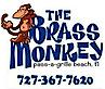 The Brass Monkey's Company logo