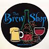 The Brew Shop's Company logo