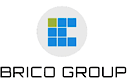 The Brico Group's Company logo