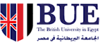 The British University In Egypt's Company logo