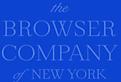 The Browser Company's Company logo